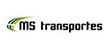 MS Transportes logo