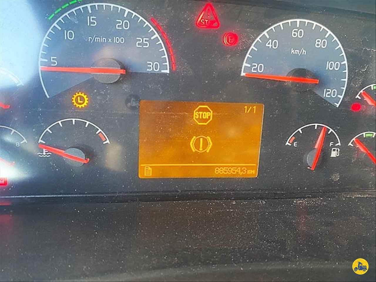 VOLVO VOLVO FH 440 850000km 2008/2009 BOIKO Transportes e Logistica Eireli