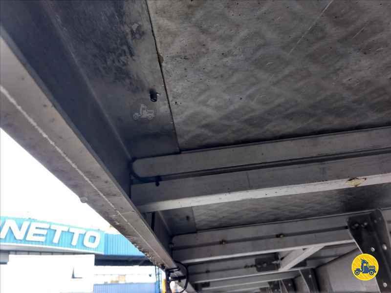 UTILITARIOS BAU FURGAO 0km 2020 Ciconetto Implementos Rodoviários