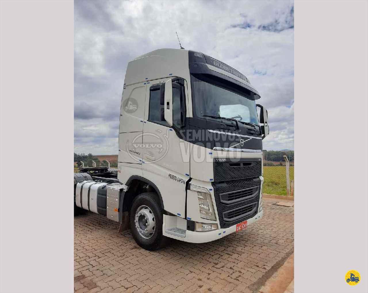 Caminhao Volvo Fh 540 2019 109758km à venda | Caminhões e ...
