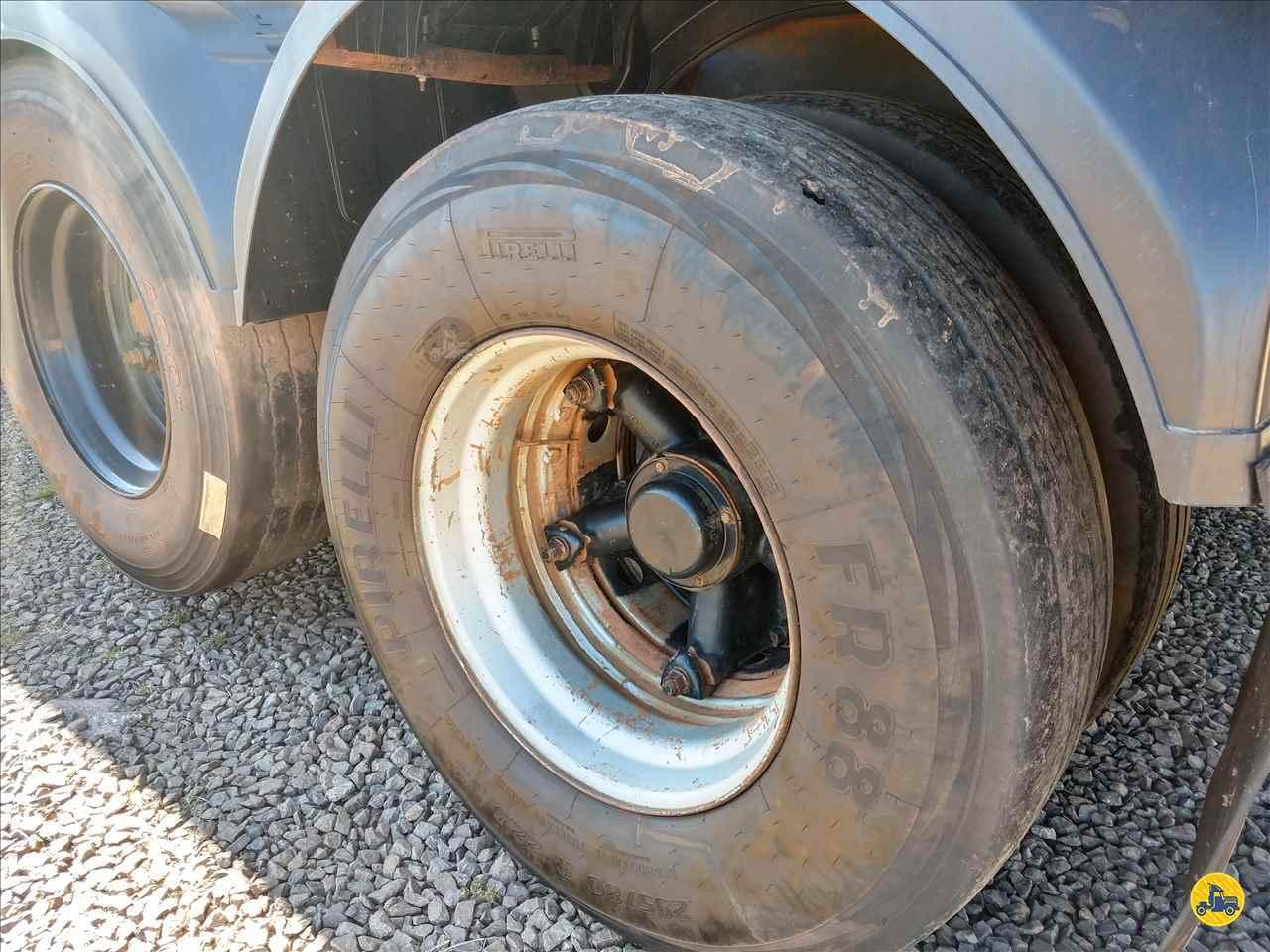 BITREM GRANELEIRO  2009/2009 Caminhões Multimarcas Nota 10