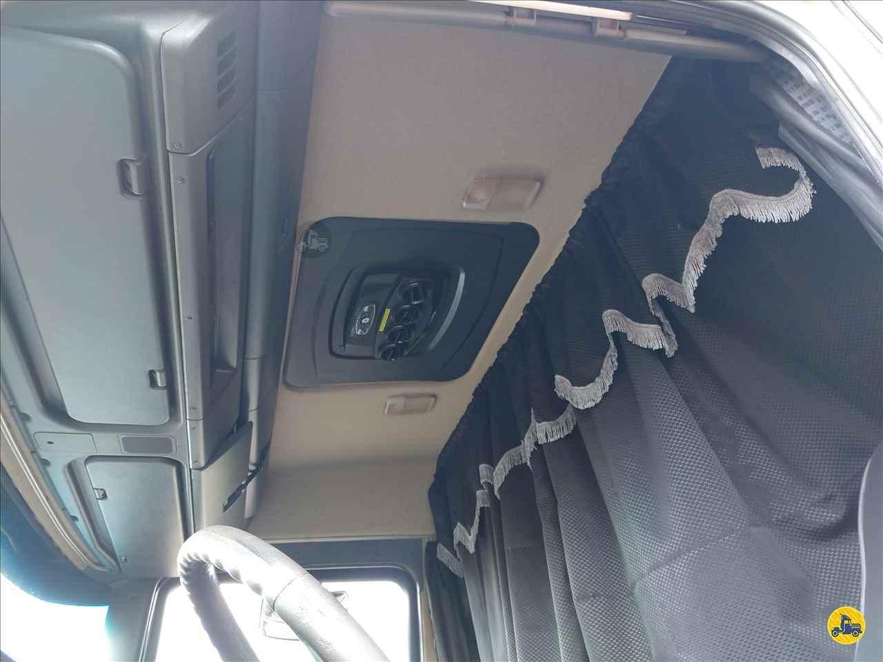 SCANIA SCANIA 420 959500km 2010/2010 Caminhões Multimarcas Nota 10