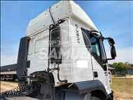 IVECO STRALIS 460 745000km 2011/2012 Caminhões Multimarcas Nota 10