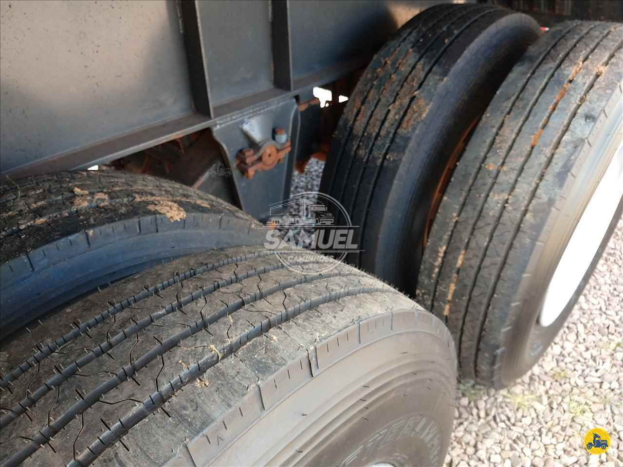 BITREM GRANELEIRO  2013/2013 Caminhões Multimarcas Nota 10