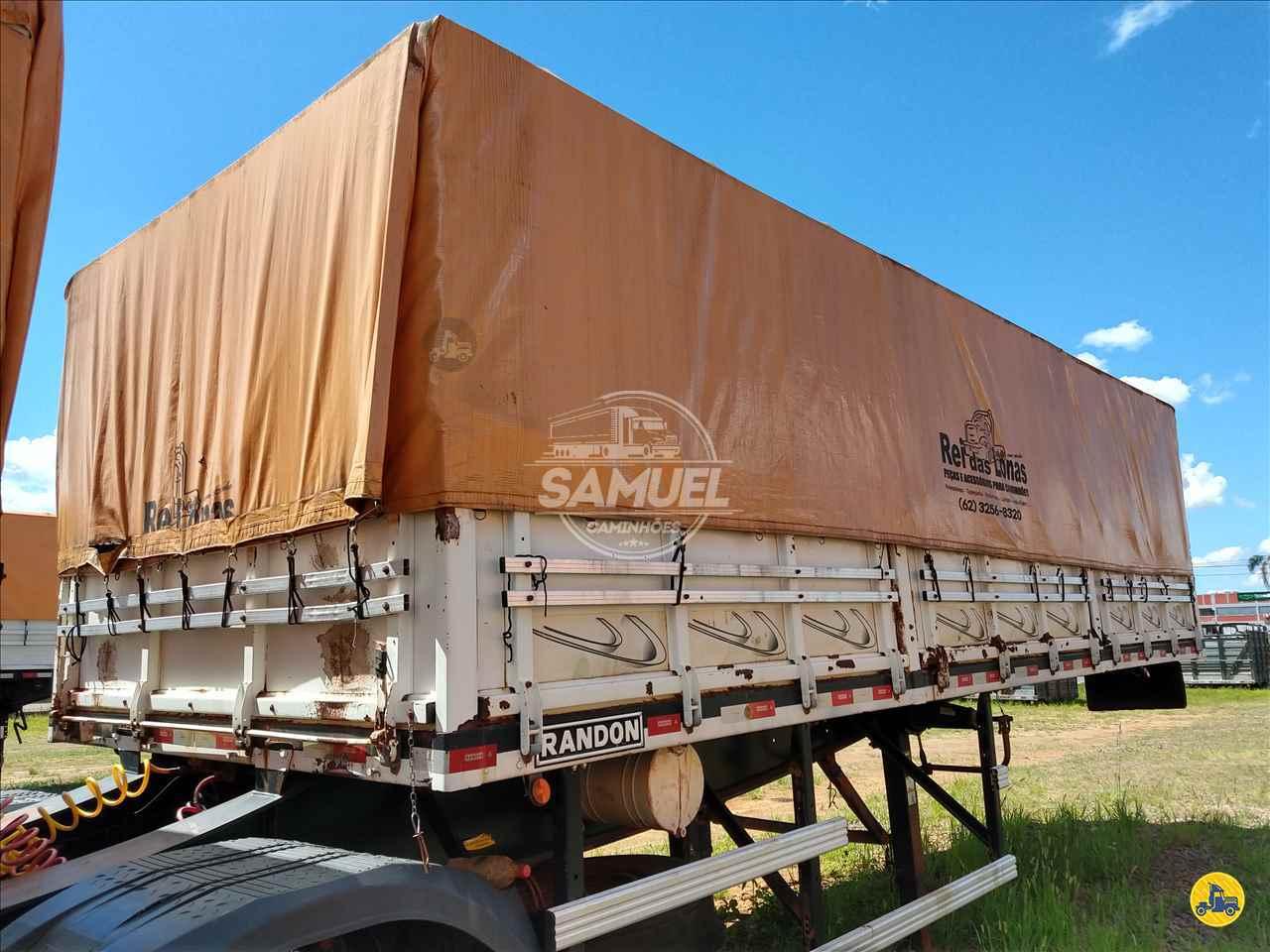 BITREM GRANELEIRO  2011/2011 Caminhões Multimarcas Nota 10