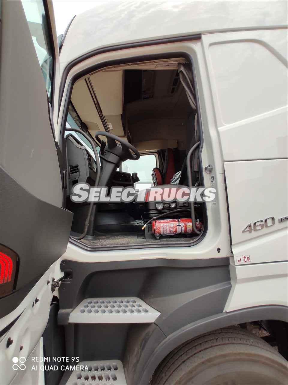 caminhao volvo fh 460 2020 à venda | caminhões e carretas