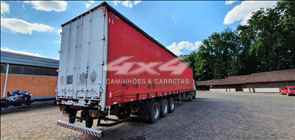 SEMI-REBOQUE BAU SIDER  2012/2012 4X4 Caminhões e Carretas