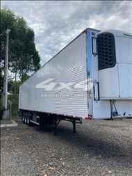 SEMI-REBOQUE FRIGORIFICO  2008/2008 4X4 Caminhões e Carretas