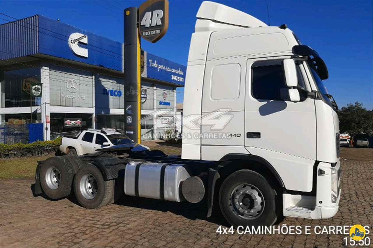 CAMINHAO VOLVO VOLVO FH 440 Cavalo Mecânico Truck 6x2 4X4 Caminhões e Carretas CONCORDIA SANTA CATARINA SC