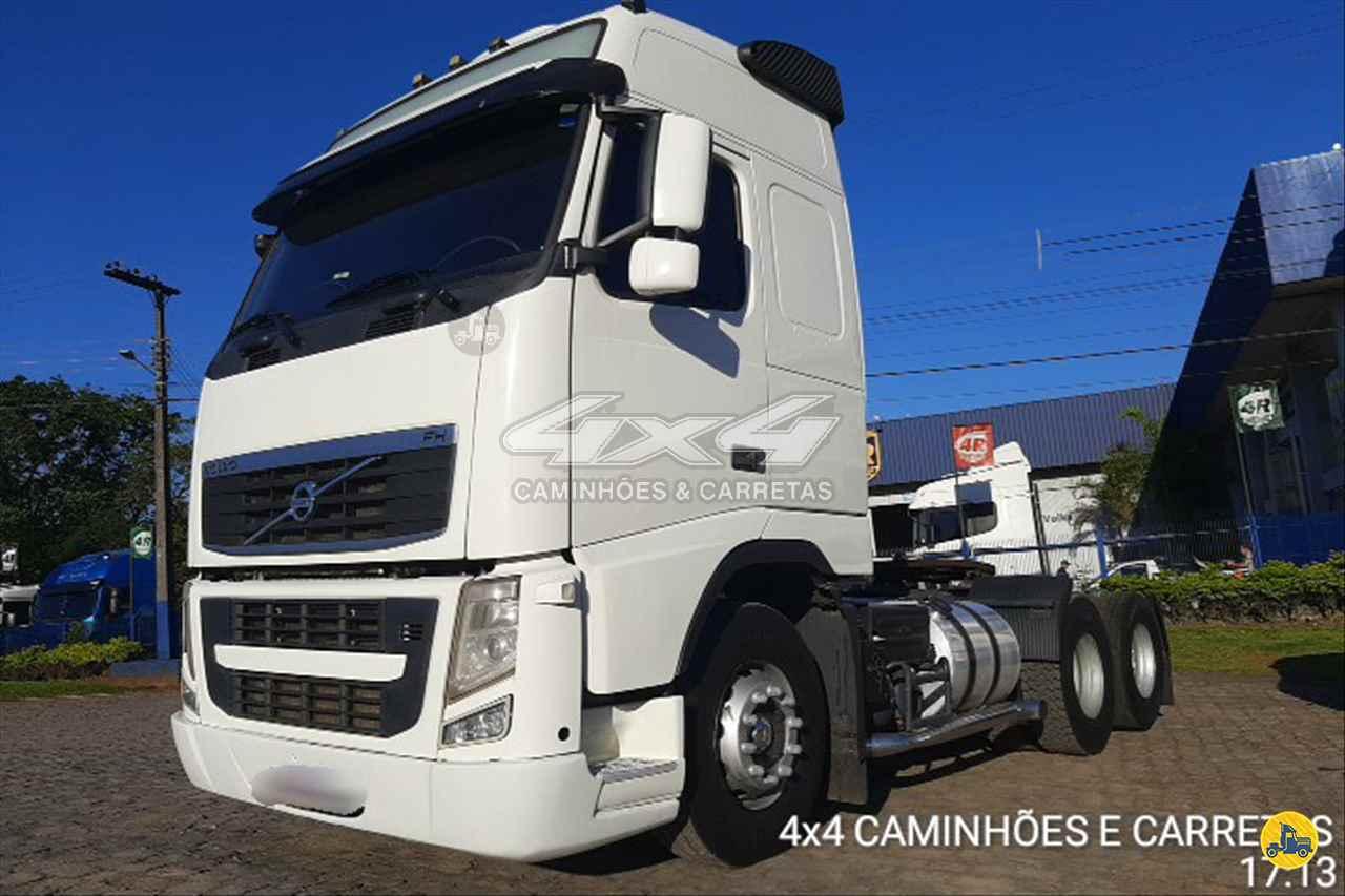 VOLVO FH 440 de 4X4 Caminhões e Carretas - CONCORDIA/SC
