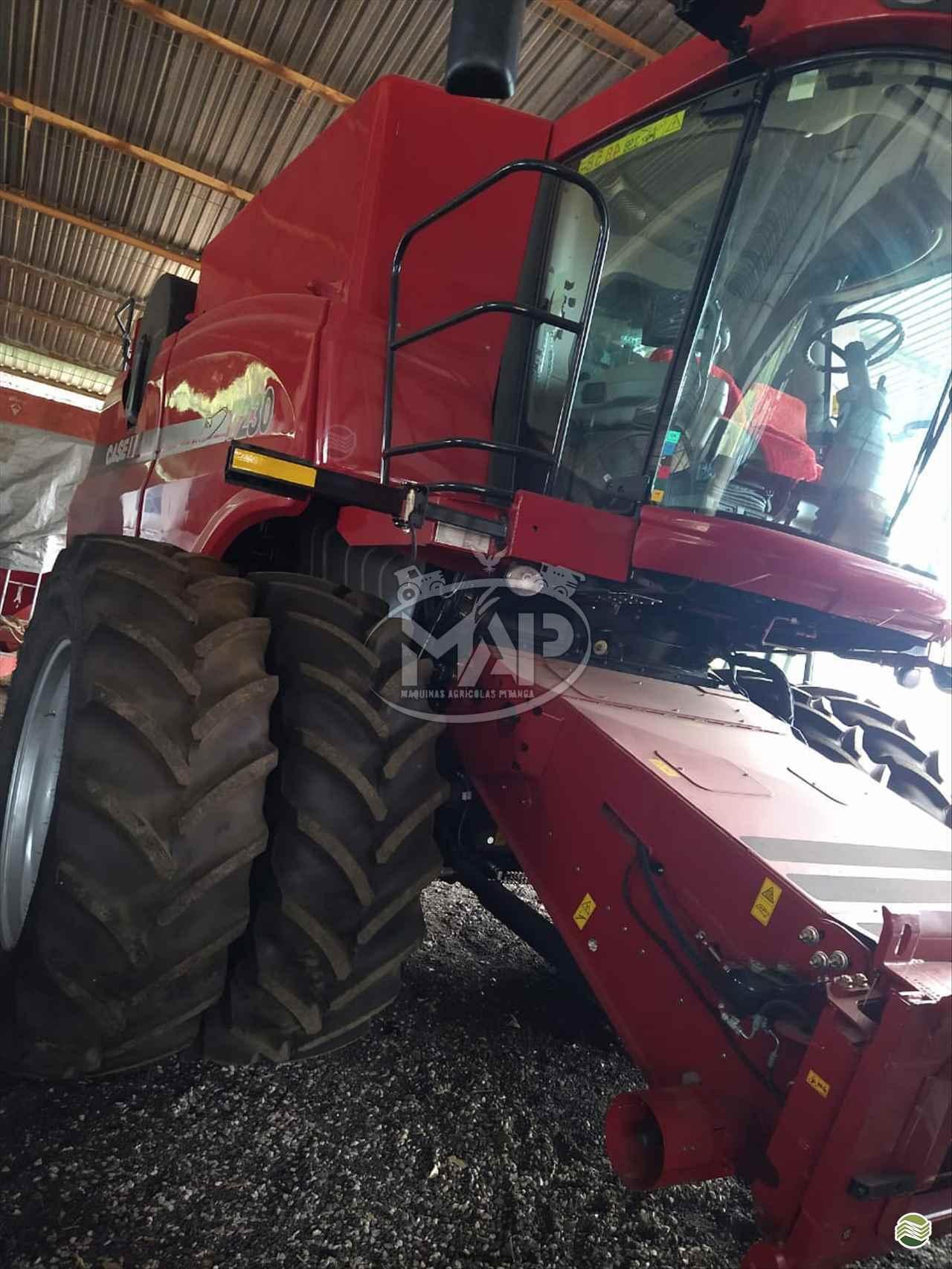CASE CASE 7230  2020/2020 Máquinas Agrícolas Pitanga
