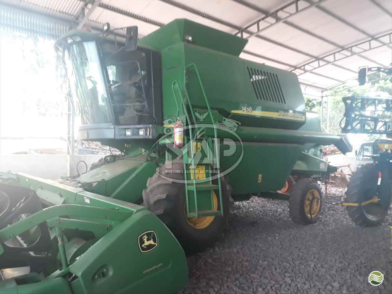 JOHN DEERE JOHN DEERE 1450  2008/2008 Máquinas Agrícolas Pitanga