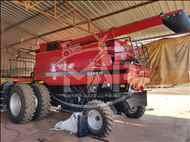 CASE CASE 2688  2013/2013 Máquinas Agrícolas Pitanga