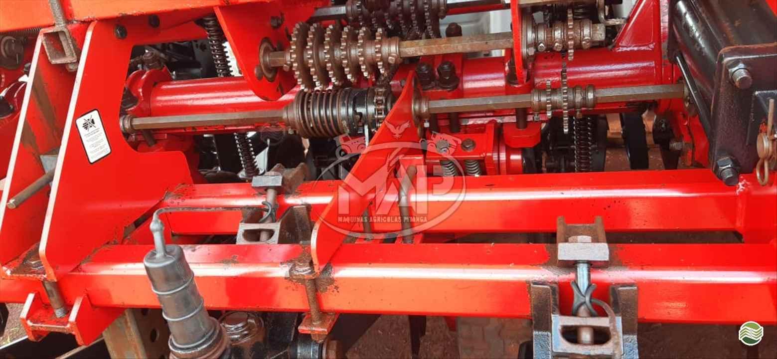 SEMEATO SOL TOWER 11  2012/2012 Máquinas Agrícolas Pitanga