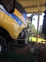 NEW HOLLAND CR 9060  2016/2016 Máquinas Agrícolas Pitanga