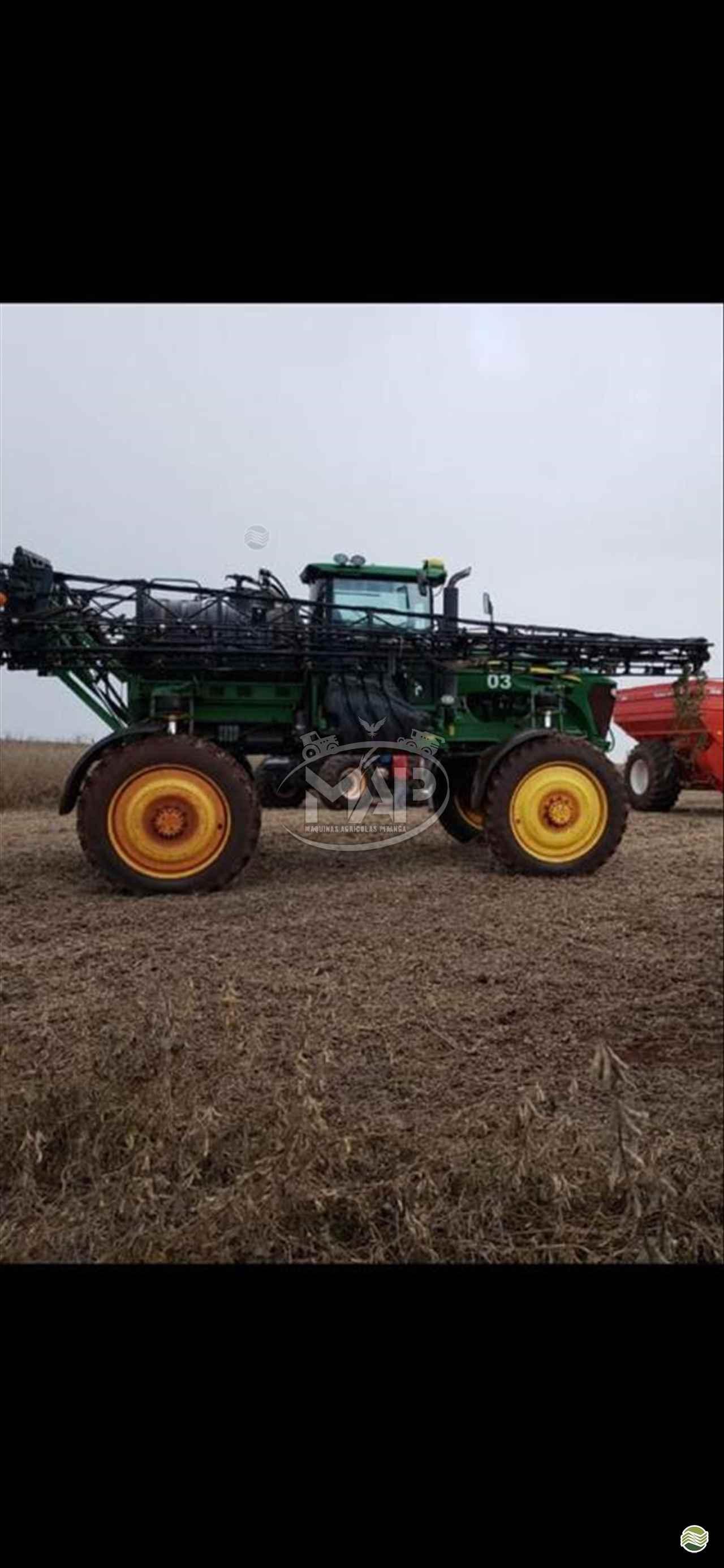 JOHN DEERE 4730 de Máquinas Agrícolas Pitanga - PITANGA/PR