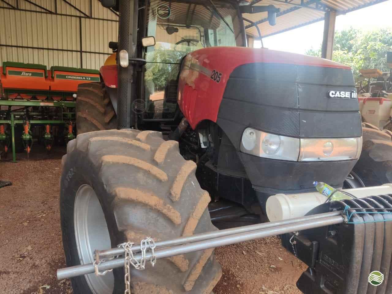 PUMA 205 de Máquinas Agrícolas Pitanga - PITANGA/PR