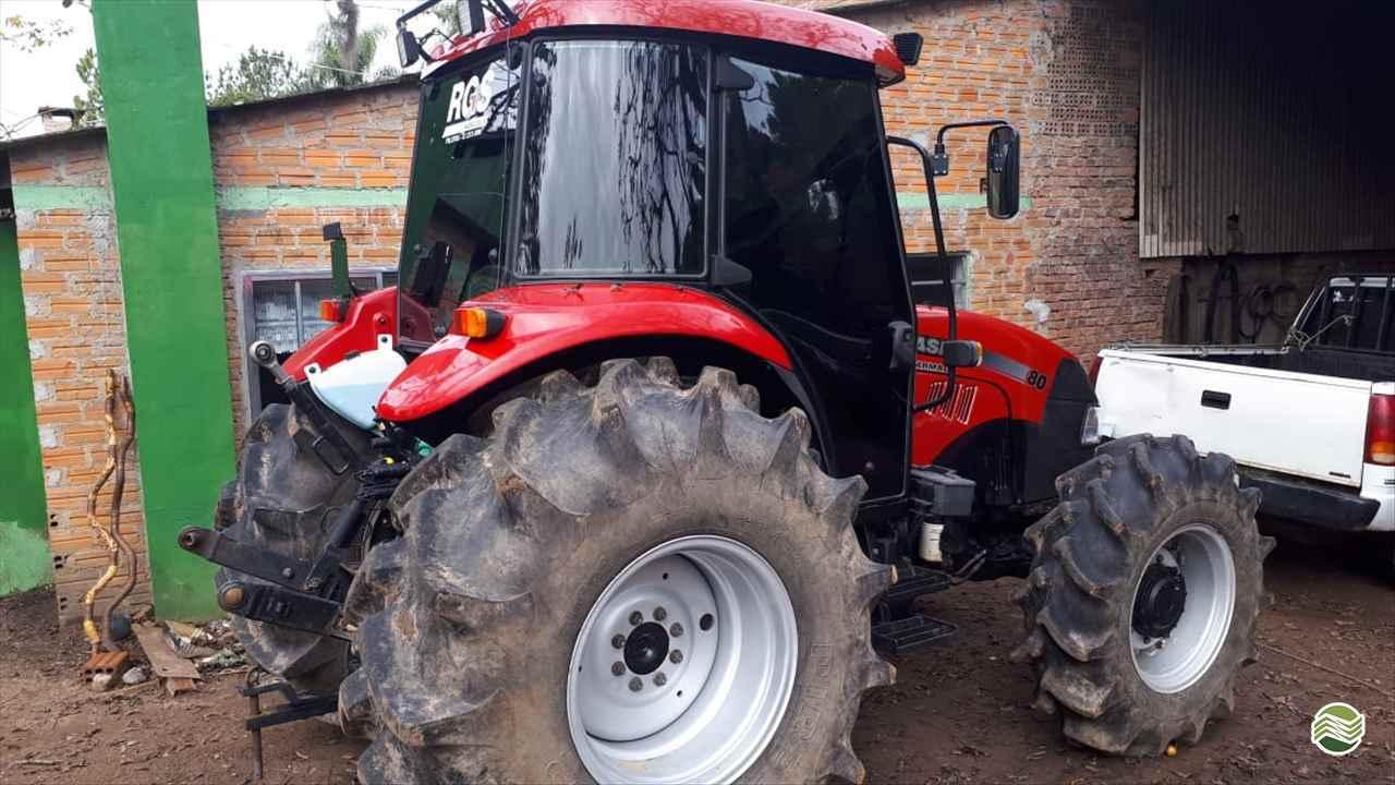 CASE Farmall 80 de Máquinas Agrícolas Pitanga - PITANGA/PR