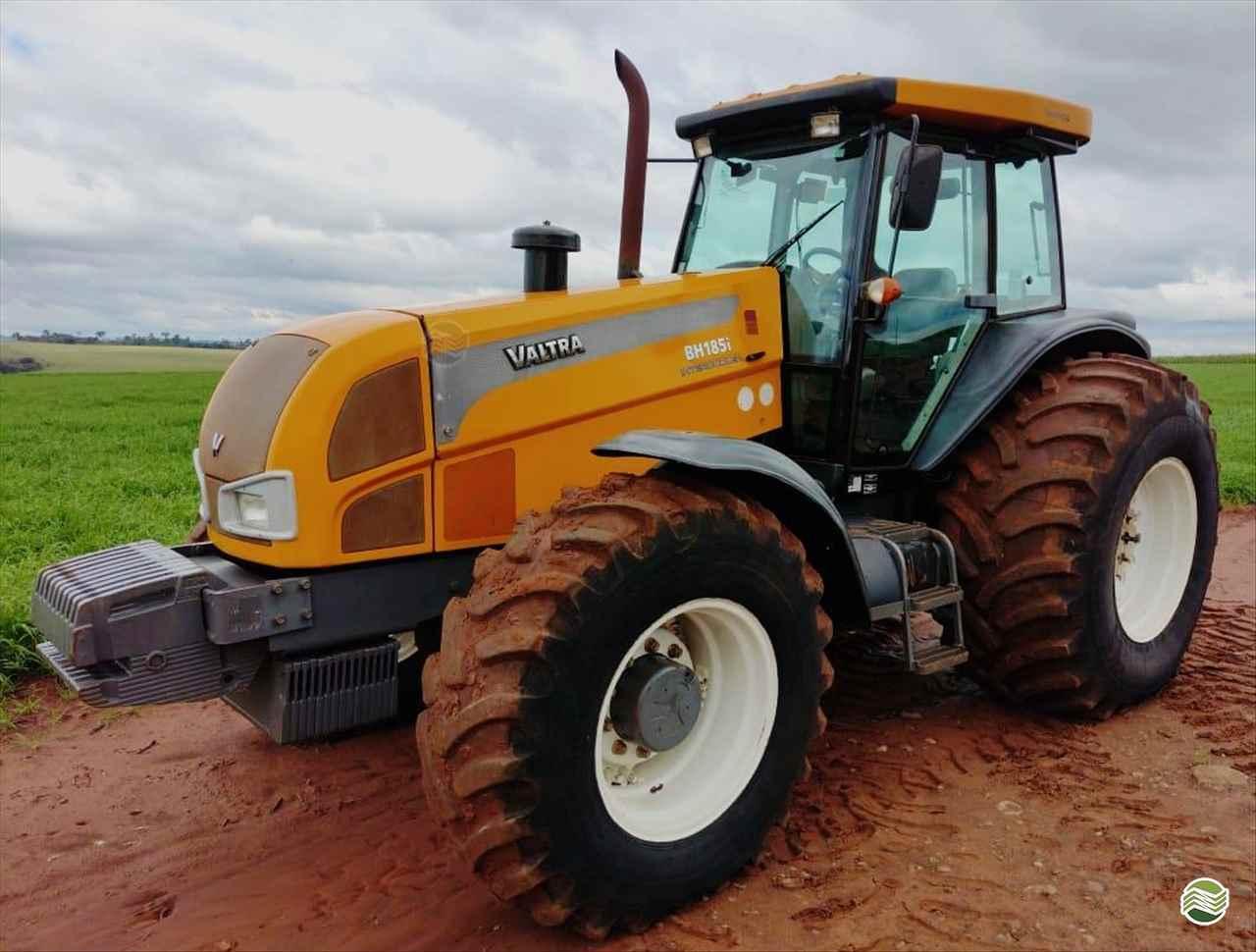 TRATOR VALTRA VALTRA BH 185 Tração 4x4 Máquinas Agrícolas Pitanga PITANGA PARANÁ PR