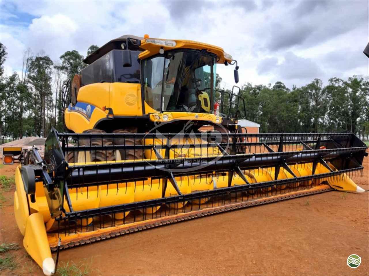 CR 6080 de Máquinas Agrícolas Pitanga - PITANGA/PR