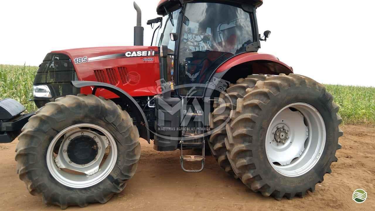 PUMA 185 de Máquinas Agrícolas Pitanga - PITANGA/PR