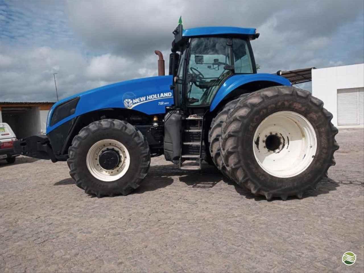 NEW T8 385 de Máquinas Agrícolas Pitanga - PITANGA/PR