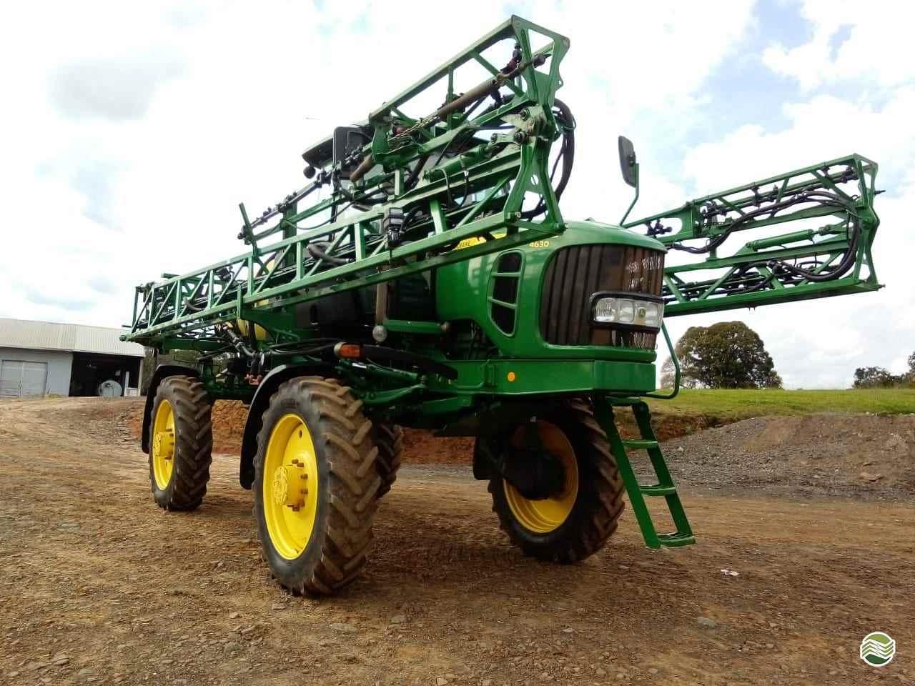 JOHN DEERE 4630 de Máquinas Agrícolas Pitanga - PITANGA/PR