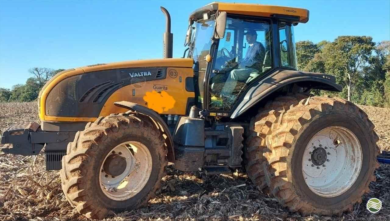 TRATOR VALTRA VALTRA BT 190 Tração 4x4 Máquinas Agrícolas Pitanga PITANGA PARANÁ PR
