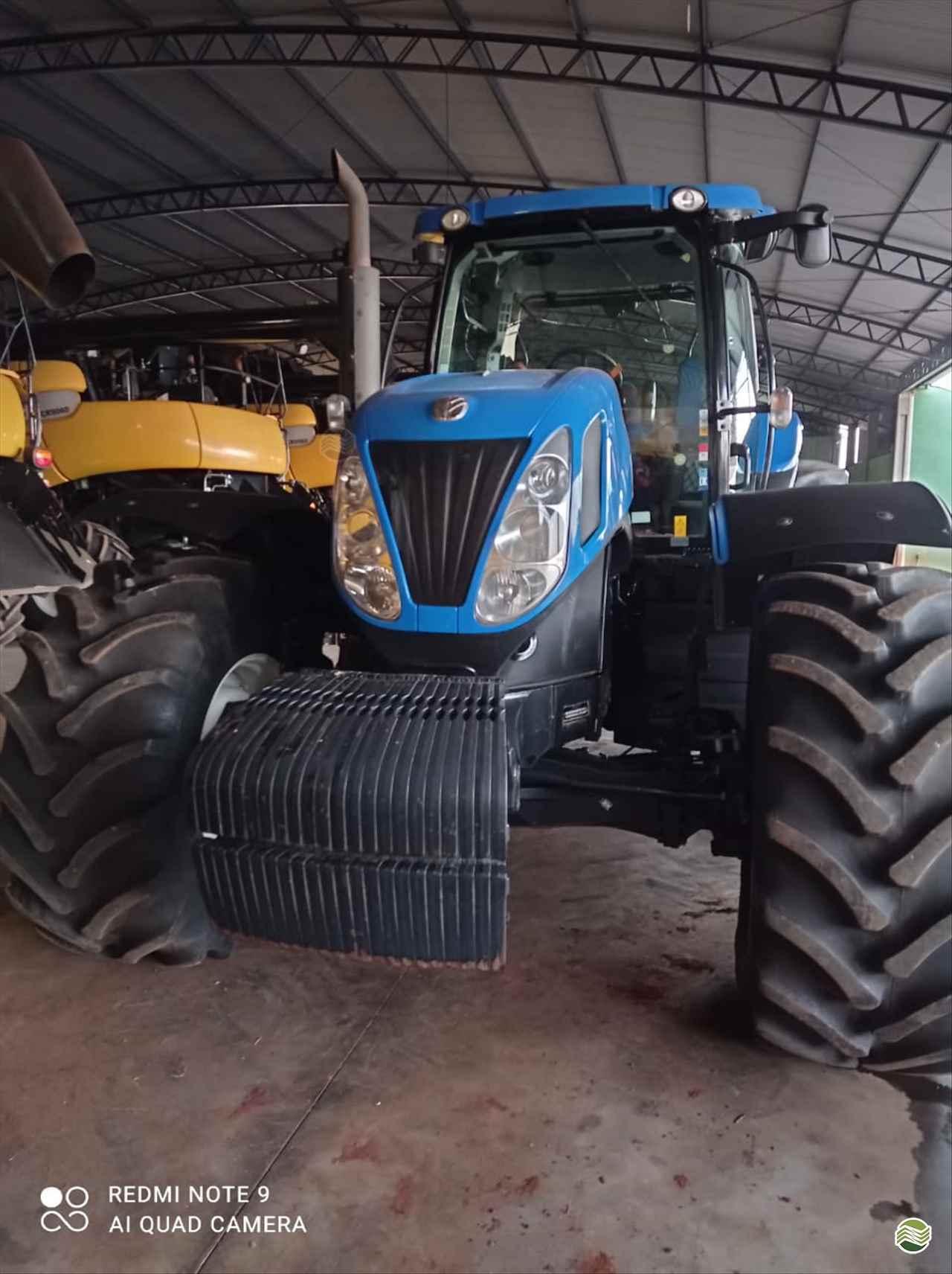 NEW T7 245 de Máquinas Agrícolas Pitanga - PITANGA/PR