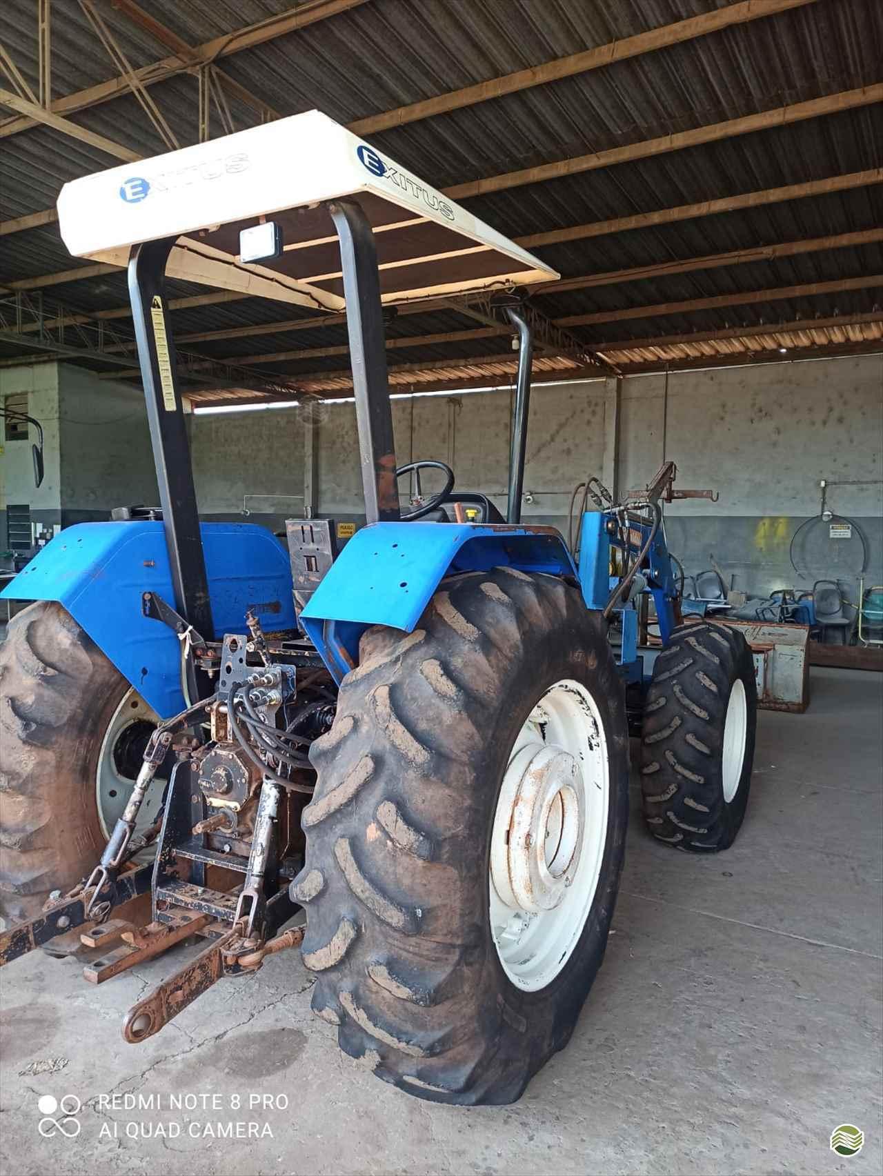 NEW TL 95 de Máquinas Agrícolas Pitanga - PITANGA/PR
