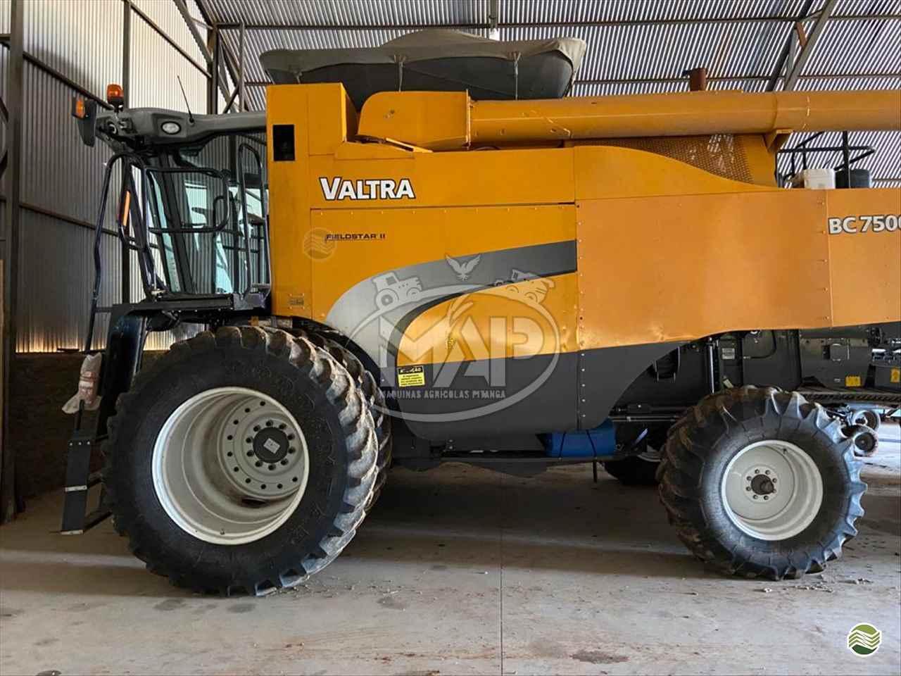 VALTRA BC 7500 de Máquinas Agrícolas Pitanga - PITANGA/PR