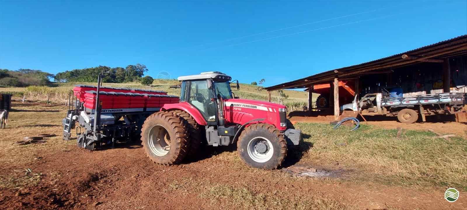 MF 7219 de Máquinas Agrícolas Pitanga - PITANGA/PR
