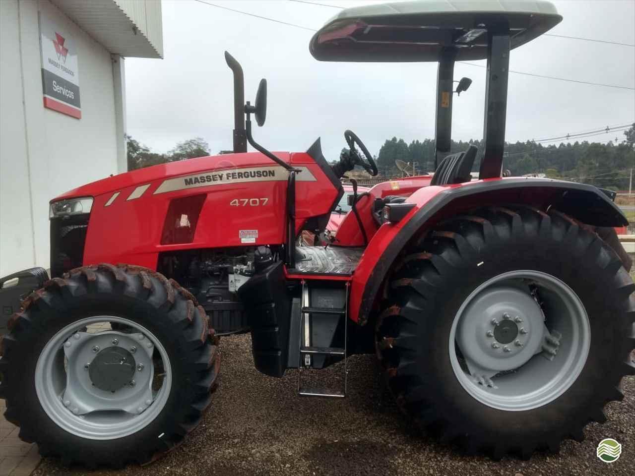 MF 4707 de Máquinas Agrícolas Pitanga - PITANGA/PR