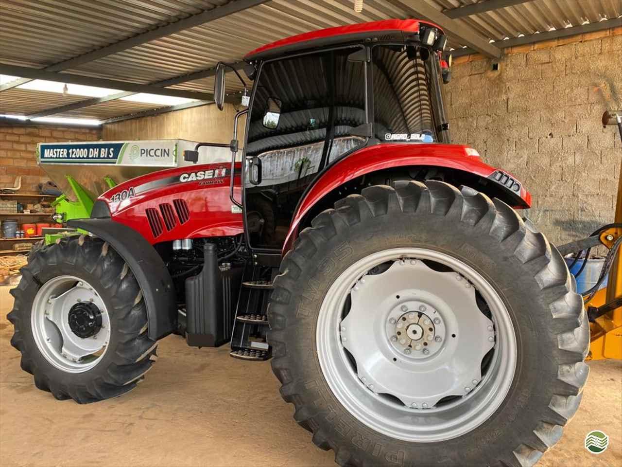 CASE Farmall 130 de Máquinas Agrícolas Pitanga - PITANGA/PR