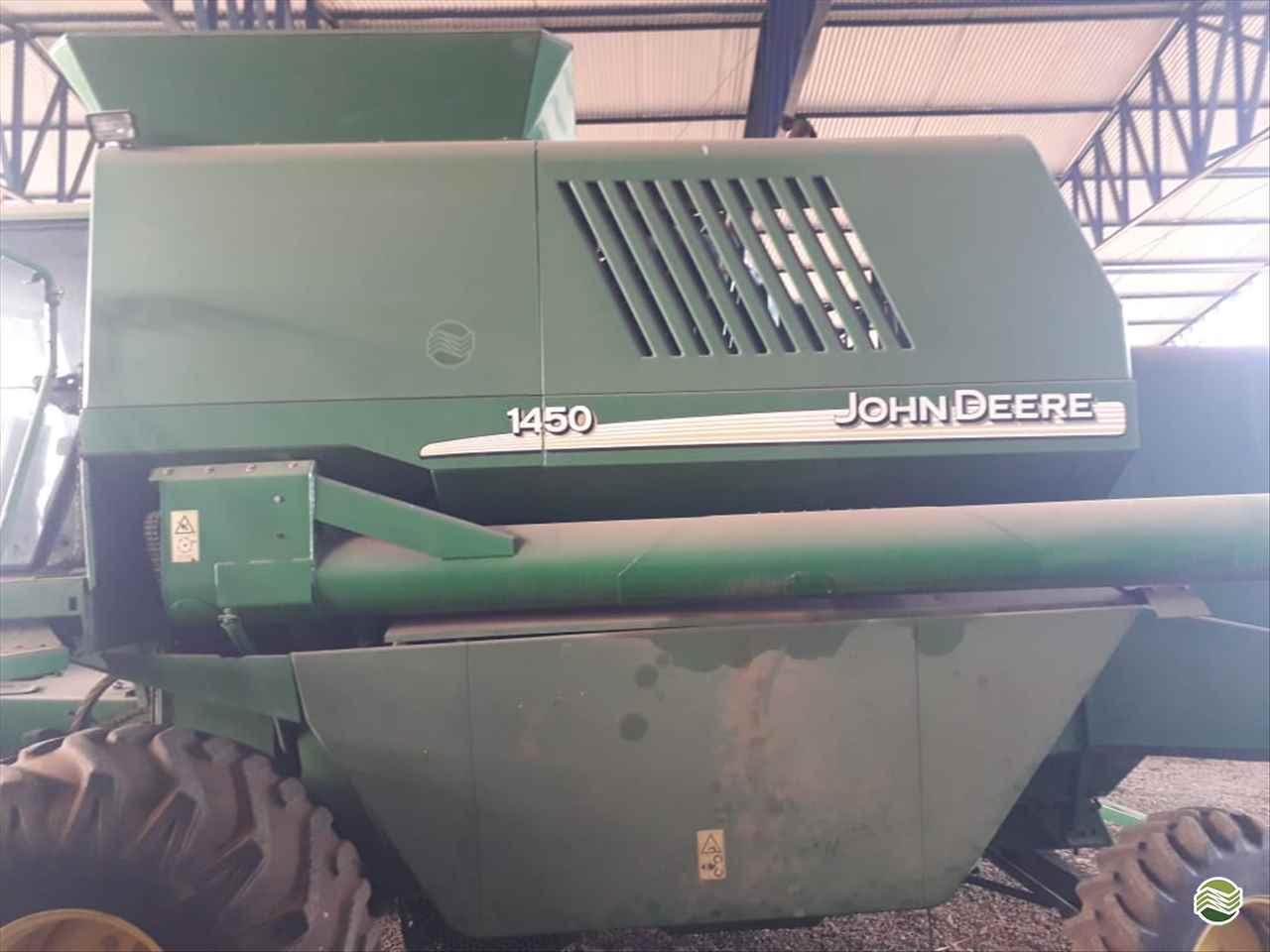 JOHN DEERE 1450 de Máquinas Agrícolas Pitanga - PITANGA/PR