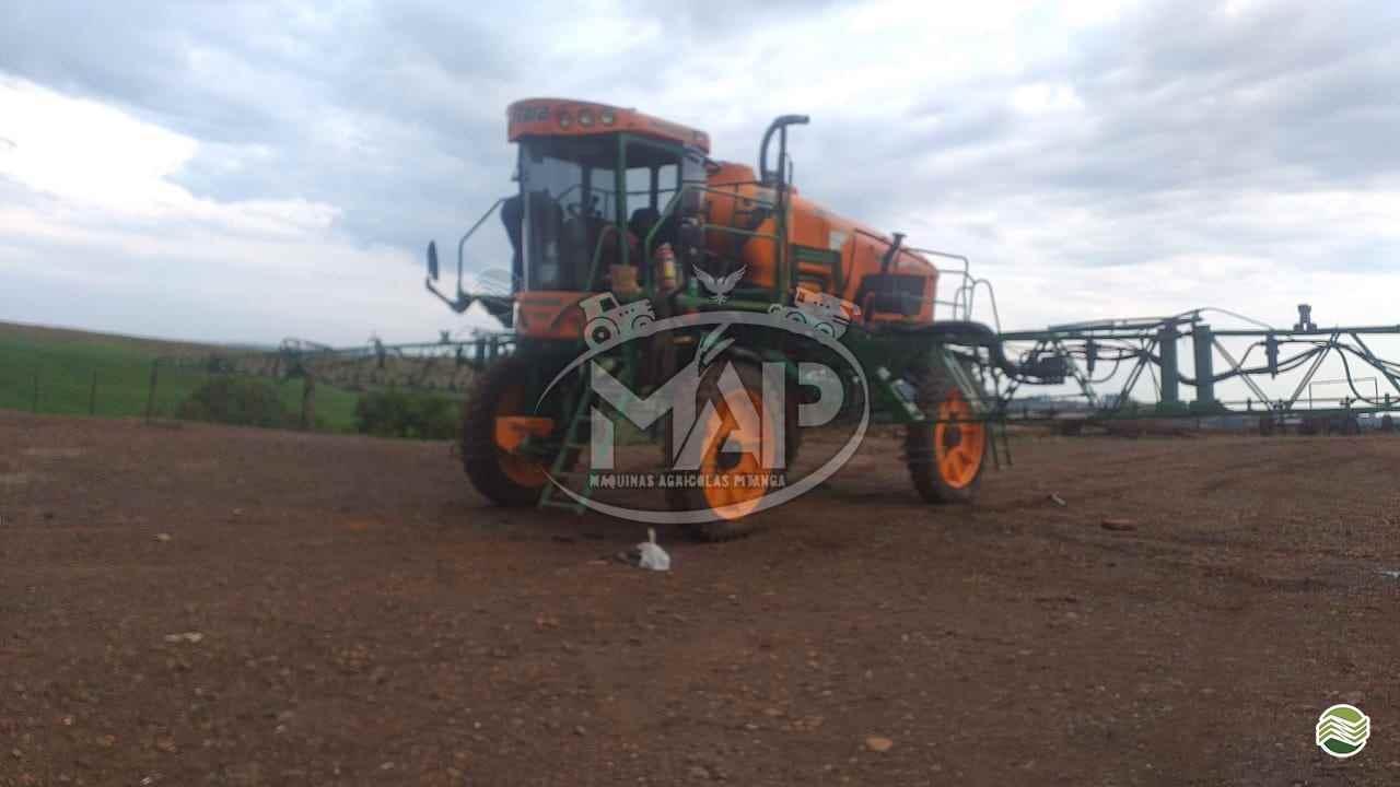 PULVERIZADOR STARA IMPERADOR 3100 Tração 4x4 Máquinas Agrícolas Pitanga PITANGA PARANÁ PR