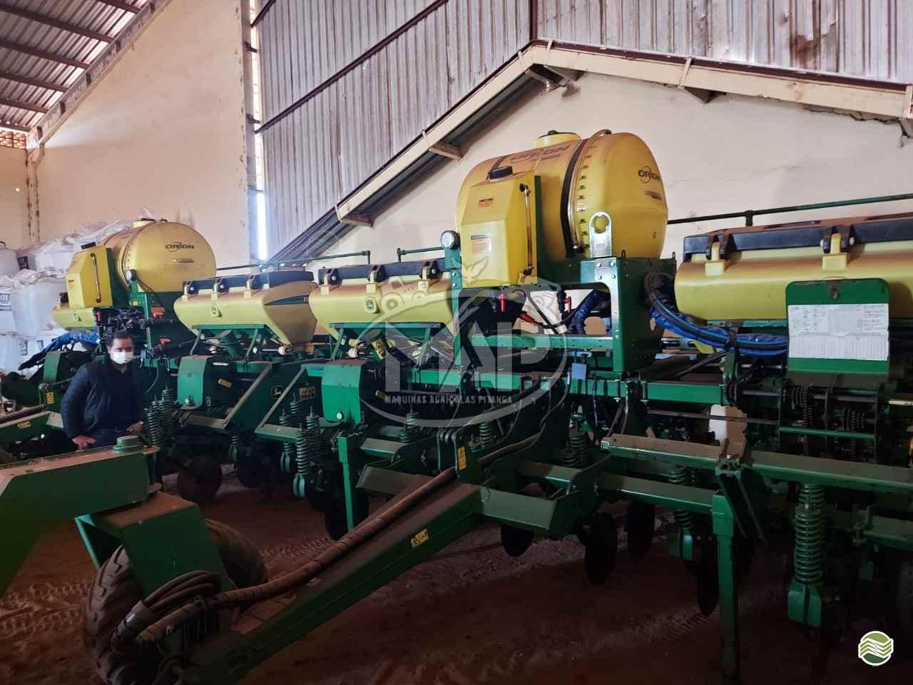 PLANTADEIRA JOHN DEERE PLANTADEIRAS 1111 Máquinas Agrícolas Pitanga PITANGA PARANÁ PR