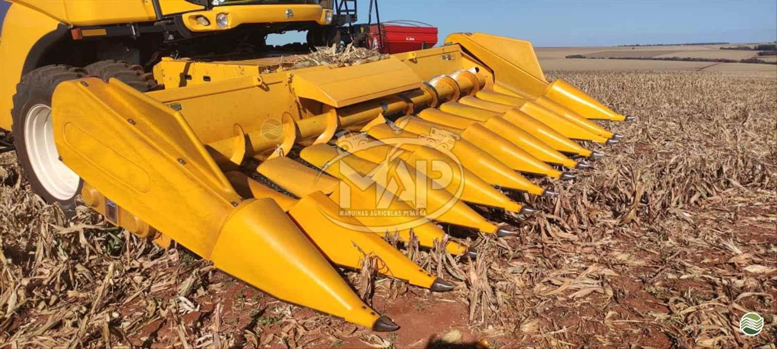 PLATAFORMA COLHEITADEIRA NEW HOLLAND MILHO Máquinas Agrícolas Pitanga PITANGA PARANÁ PR