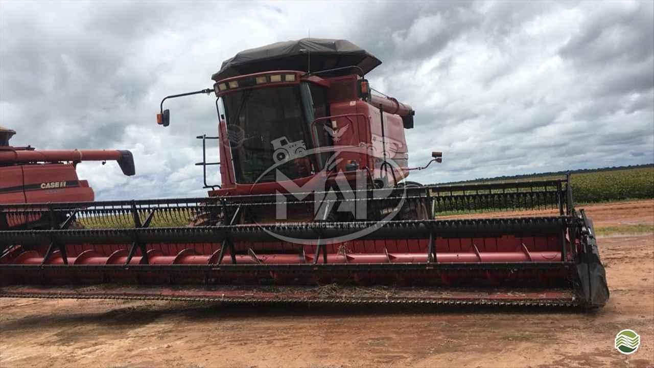 COLHEITADEIRA CASE CASE 2388 Máquinas Agrícolas Pitanga PITANGA PARANÁ PR