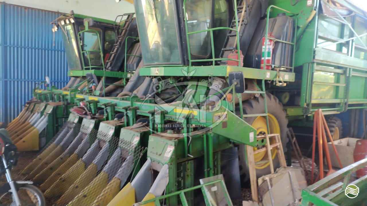 COLHEITADEIRA JOHN DEERE JOHN DEERE ALG. 9970 Máquinas Agrícolas Pitanga PITANGA PARANÁ PR