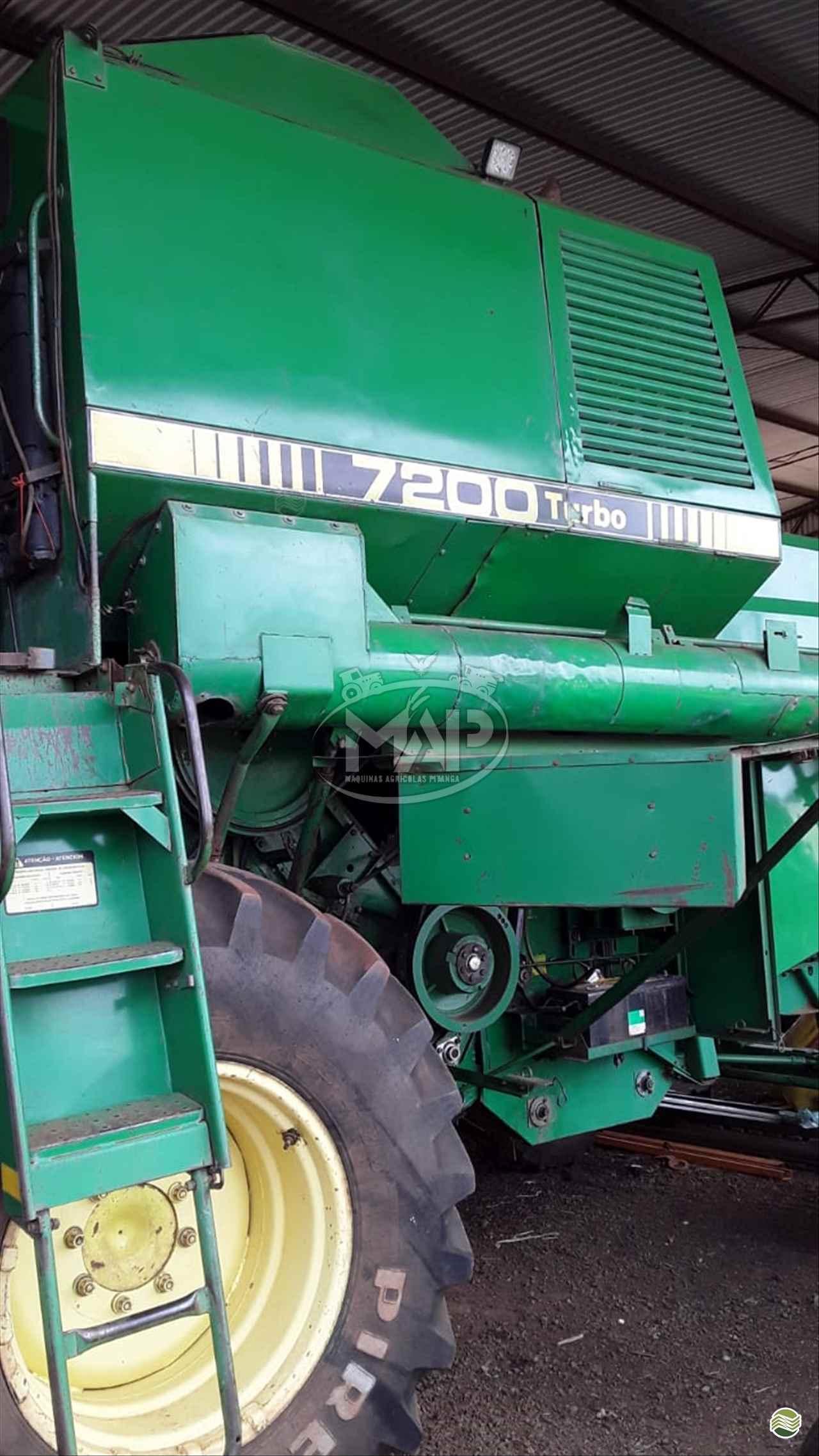 COLHEITADEIRA SLC SLC 7200 Máquinas Agrícolas Pitanga PITANGA PARANÁ PR