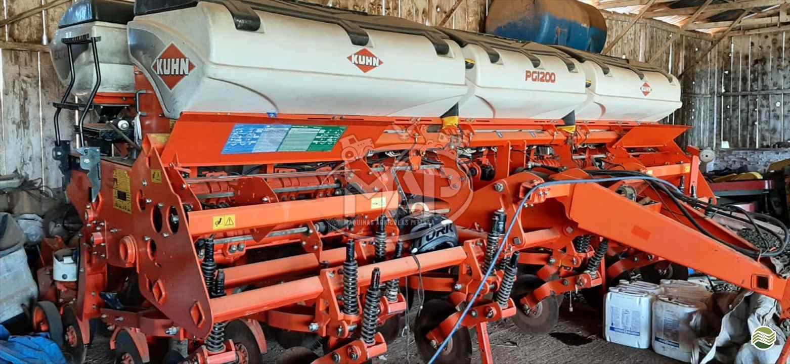 PLANTADEIRA KUHN PDM PG 1200 Máquinas Agrícolas Pitanga PITANGA PARANÁ PR