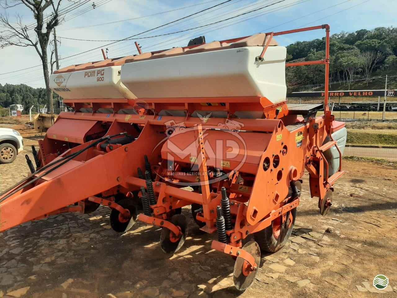 PDM PG 900 de Máquinas Agrícolas Pitanga - PITANGA/PR