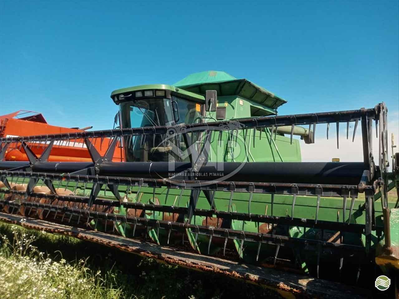 COLHEITADEIRA JOHN DEERE JOHN DEERE 9650 STS Máquinas Agrícolas Pitanga PITANGA PARANÁ PR