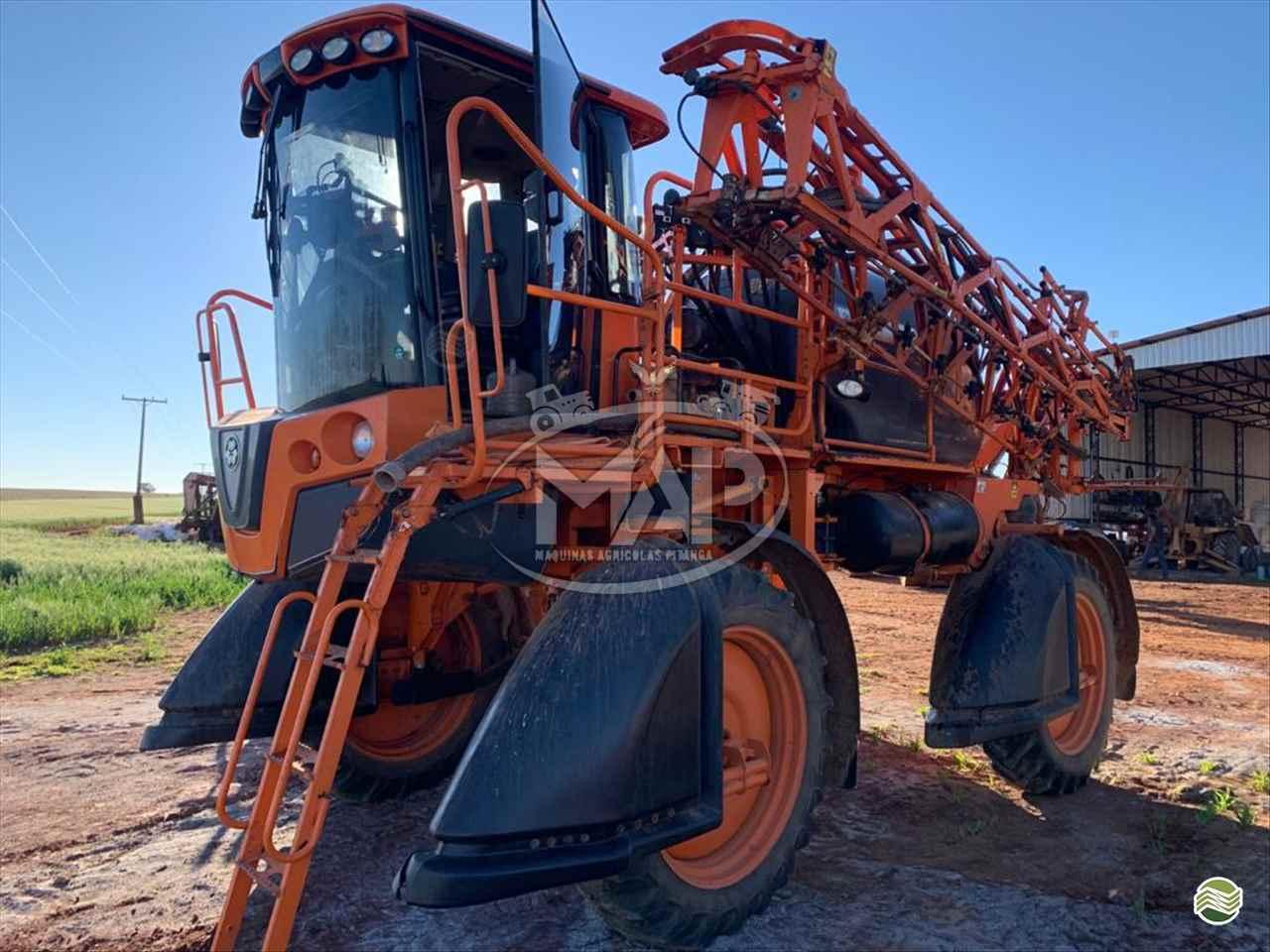 PULVERIZADOR JACTO UNIPORT 2500 STAR Tração 4x2 Máquinas Agrícolas Pitanga PITANGA PARANÁ PR