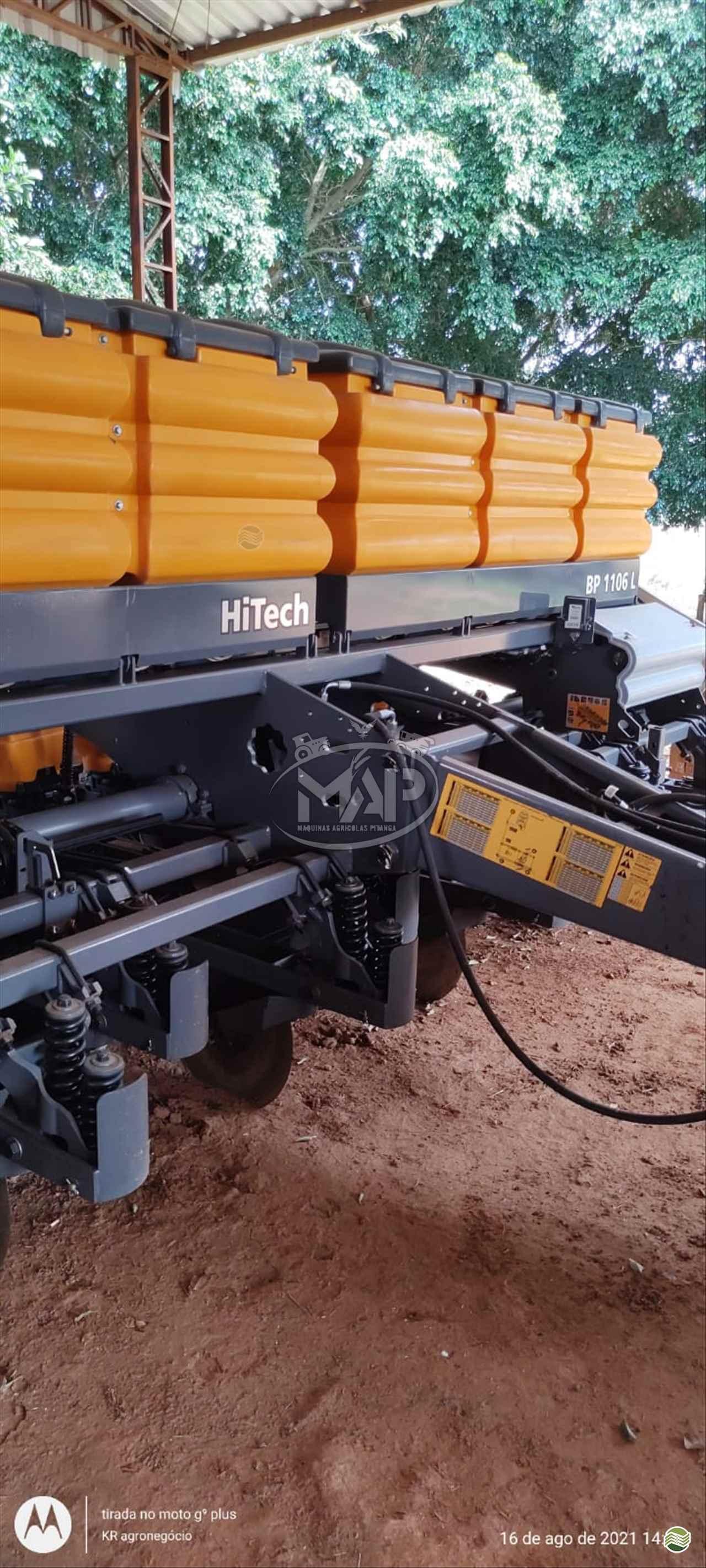PLANTADEIRA VALTRA HITECH BP 1106 Máquinas Agrícolas Pitanga PITANGA PARANÁ PR