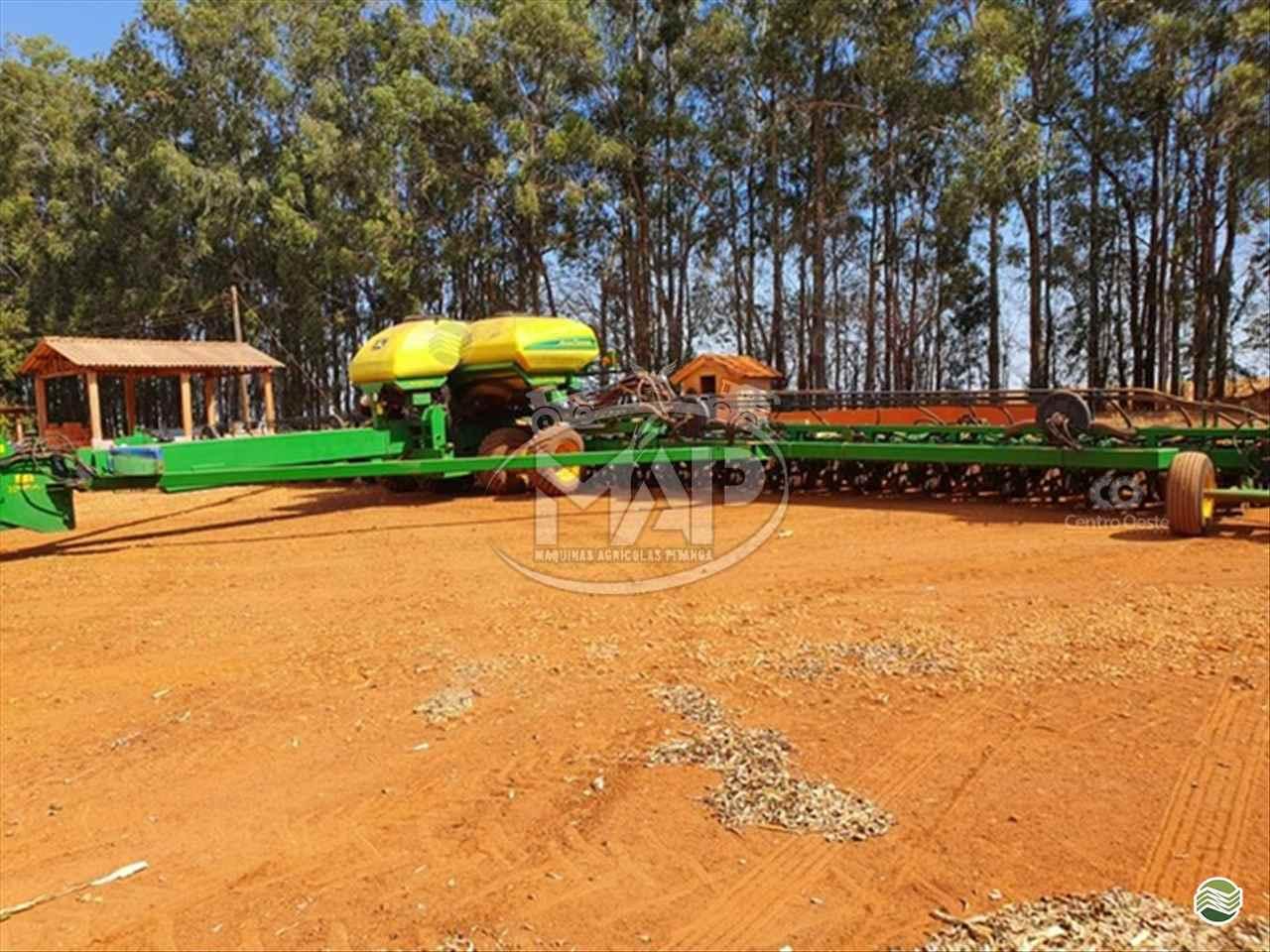 PLANTADEIRA JOHN DEERE PLANTADEIRAS DB48  Máquinas Agrícolas Pitanga PITANGA PARANÁ PR