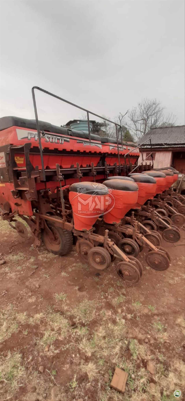 PLANTADEIRA BALDAN BALDAN PPS 5000 Máquinas Agrícolas Pitanga PITANGA PARANÁ PR
