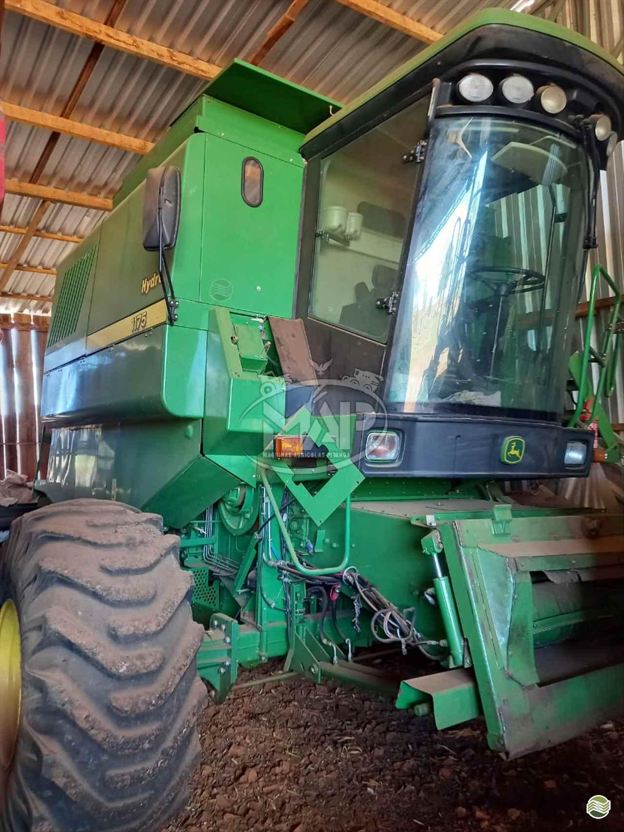 COLHEITADEIRA JOHN DEERE JOHN DEERE 1175 Máquinas Agrícolas Pitanga PITANGA PARANÁ PR