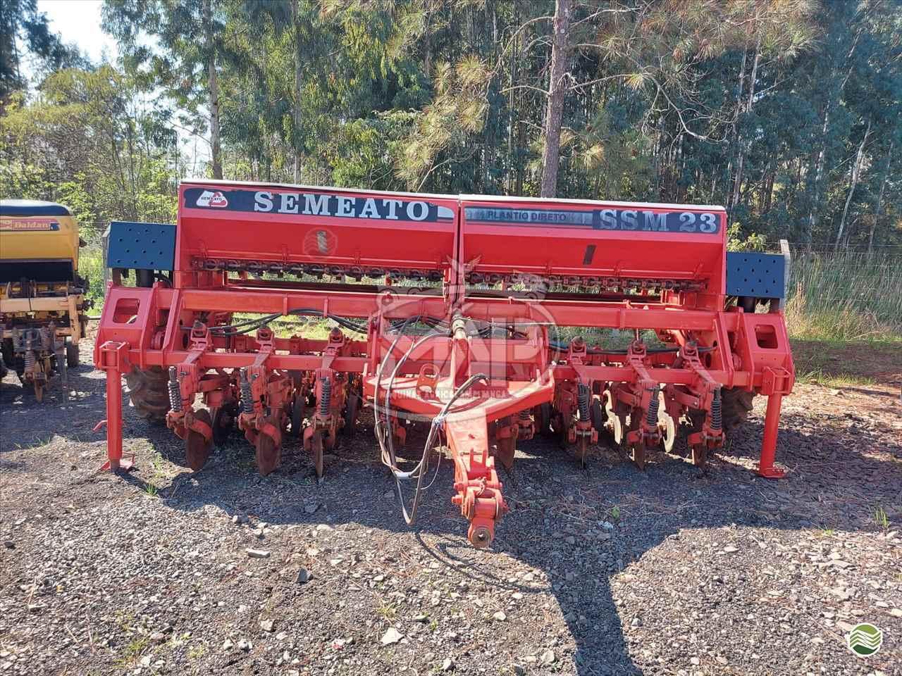 PLANTADEIRA SEMEATO SSM 23 Máquinas Agrícolas Pitanga PITANGA PARANÁ PR